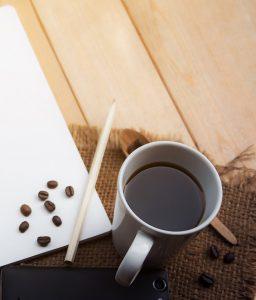 cafea pentru birou