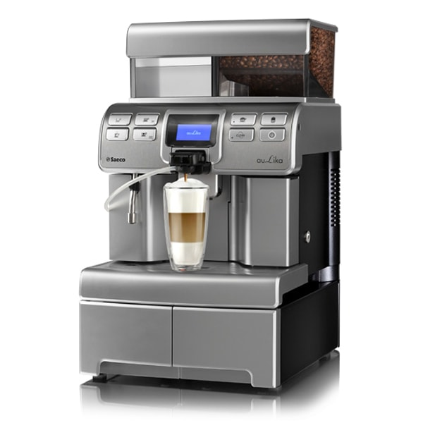 Aparat cafea in custodie - Aparat cafea in comodat