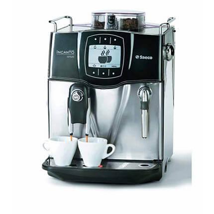 aparat cafea saeco sirus