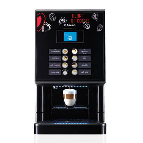 expresor de cafea Saeco Phedra