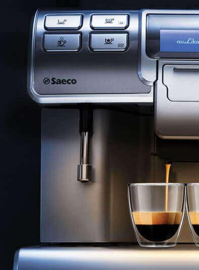 expresor cafea saeco philips