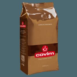 Cafea Covim Orocrema