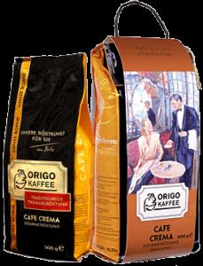 cafea origo